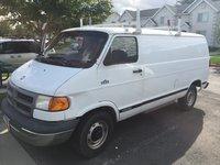 Picture of 2000 Dodge Ram Van 3 Dr 3500 Cargo Van Extended, exterior