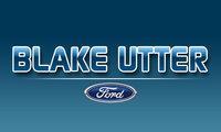 Blake Utter Ford logo