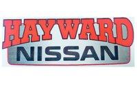 Hayward Nissan logo