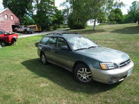 Picture of 2001 Subaru Legacy L Wagon, exterior