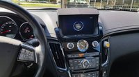 Picture of 2012 Cadillac CTS-V Sedan, interior