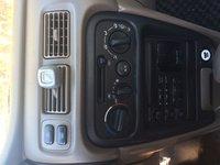 Picture of 1999 Chevrolet Prizm 4 Dr LSi Sedan, interior