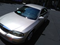 Picture of 2003 Lincoln LS V6, exterior