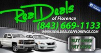 Real Deals of Florence logo