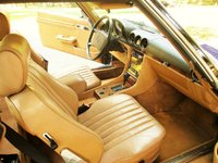 Picture of 1987 Mercedes-Benz SL-Class 560SL, interior
