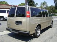 Picture of 2005 Chevrolet Express G3500 Passenger Van Extended, exterior