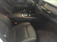 Picture of 2014 BMW 7 Series 750Li xDrive, interior
