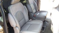 Picture of 2003 Chrysler Town & Country Limited, interior