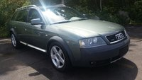 Picture of 2005 Audi Allroad Quattro 4 Dr Turbo AWD Wagon