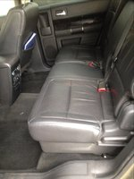 Picture of 2013 Ford Flex SEL AWD, interior