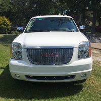 Picture of 2013 GMC Yukon XL 1500 SLT, exterior