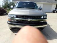 Picture of 2002 Chevrolet Silverado 1500HD LS Crew Cab Short Bed 4WD