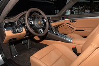Picture of 2017 Porsche 911 Carrera S, interior