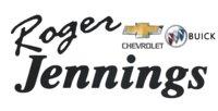 Roger Jennings Incorporated logo