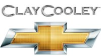 Clay Cooley Chevrolet logo