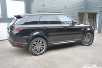 Picture of 2015 Land Rover Range Rover Sport V8 Autobiography 4WD, exterior, gallery_worthy