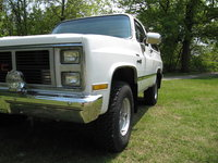 Picture of 1985 GMC Jimmy 2 Dr STD 4WD SUV, gallery_worthy