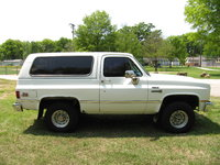 Picture of 1985 GMC Jimmy 2 Dr STD 4WD SUV
