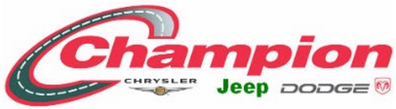 Champion Chrysler Dodge Jeep Ram Athens AL Read Consumer - Champion chrysler dodge jeep