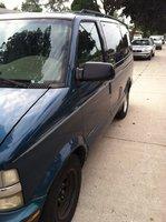 Picture of 2000 Chevrolet Astro Passenger Van Extended, exterior