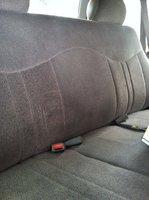 Picture of 2000 Chevrolet Astro Passenger Van Extended, interior