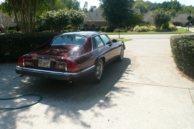 Picture of 1984 Jaguar XJ-S
