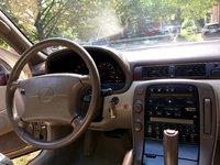 Picture of 1996 Lexus SC 400 Base, interior
