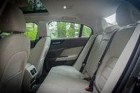 Picture of 2017 Jaguar XE 20d Prestige, interior