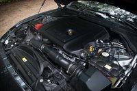 Picture of 2017 Jaguar XE, engine