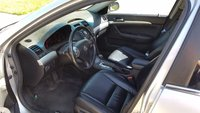 Picture of 2006 Acura TSX Base, interior