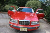 Picture of 1984 Mercury Cougar, exterior