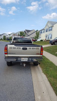 Picture of 2002 GMC Sierra 2500HD 4 Dr SLE 4WD Extended Cab LB HD, exterior