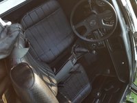 Picture of 1978 MG MGB Roadster, interior