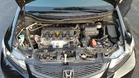 Picture of 2013 Honda Civic Coupe LX, engine