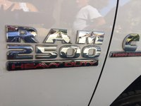 Picture of 2016 Ram 2500 Big Horn Crew Cab 4WD, exterior