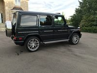 Picture of 2016 Mercedes-Benz G-Class G 65 AMG, exterior, gallery_worthy