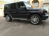 Picture of 2016 Mercedes-Benz G-Class G AMG 65, exterior, gallery_worthy