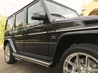 Picture of 2016 Mercedes-Benz G-Class G AMG 65, gallery_worthy
