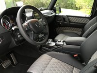 Picture of 2016 Mercedes-Benz G-Class G AMG 65, interior, gallery_worthy