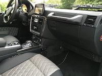 Picture of 2016 Mercedes-Benz G-Class G 65 AMG, interior, gallery_worthy