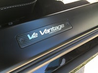 Picture of 2011 Aston Martin V12 Vantage Carbon Black Coupe RWD, interior, gallery_worthy