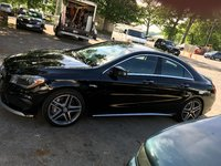 Picture of 2015 Mercedes-Benz CLA-Class CLA45 AMG, exterior
