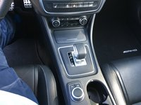 Picture of 2015 Mercedes-Benz CLA-Class CLA45 AMG, interior