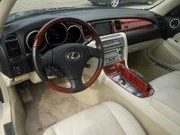 Picture of 2008 Lexus SC 430 Base, interior