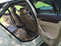 Picture of 2013 Cadillac CTS Sport Wagon 3.6L Premium AWD, interior, gallery_worthy