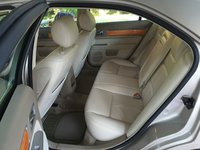 Picture of 2006 Lincoln Zephyr Base, gallery_worthy