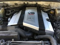 Picture of 2005 Lexus LX 470 4WD, engine, gallery_worthy