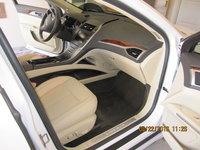 Picture of 2015 Lincoln MKZ Hybrid Black Label, interior