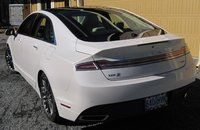Picture of 2015 Lincoln MKZ Hybrid Black Label, exterior
