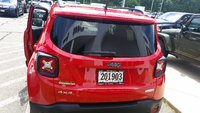 Picture of 2016 Jeep Renegade Latitude 4WD, exterior